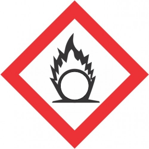 Mdi Safety Offers A Full Line Of Ghs Symbols For Hazcom