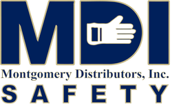 MDI Safety Company Logo